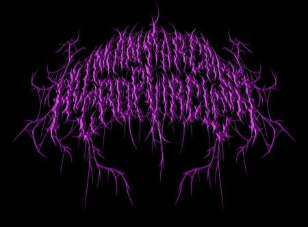 Human Carcass Crop Circle - Logo