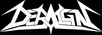 Deraign - Logo