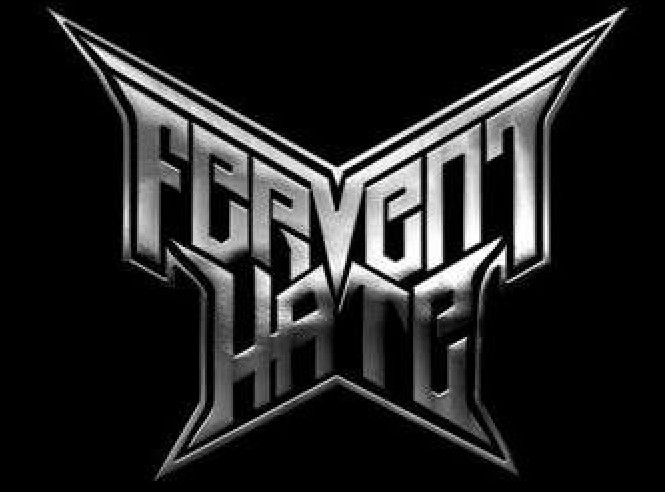 Fervent Hate - Logo