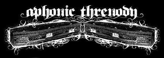 Aphonic Threnody - Logo