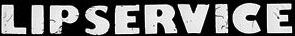 Lipservice - Logo
