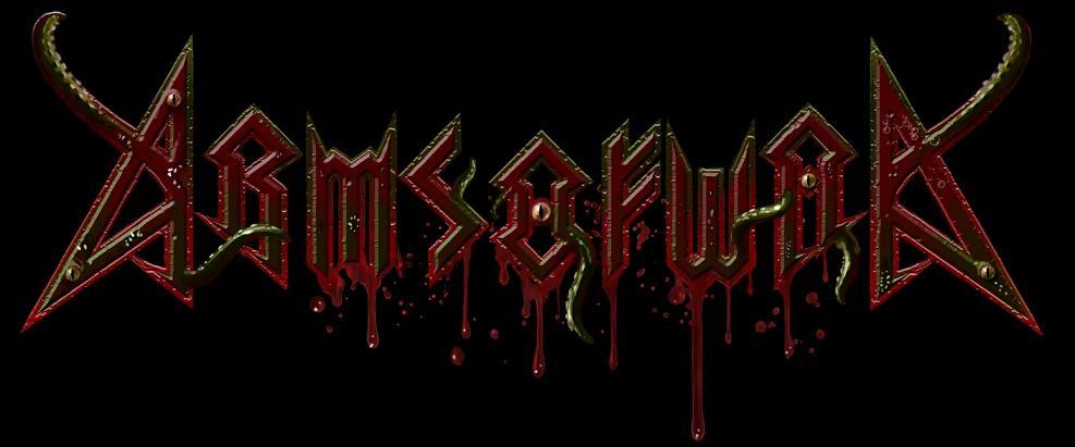 Arms of War - Logo