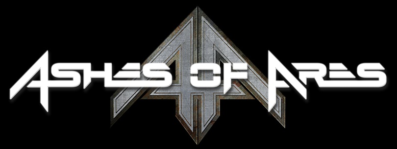 Ashes of Ares - Logo