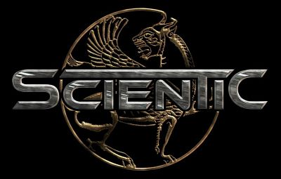 Scientic - Logo