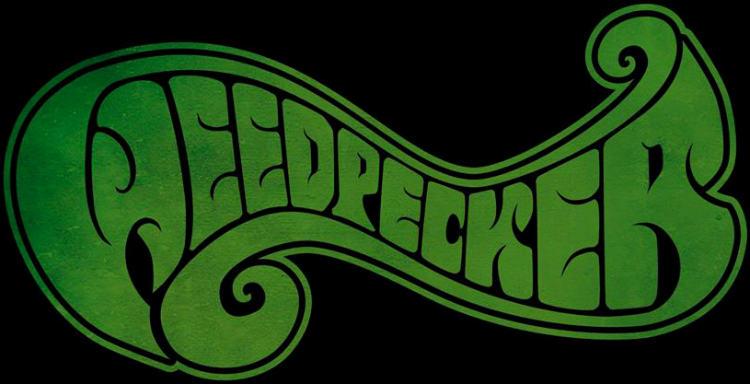 Weedpecker - Logo