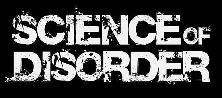 Science of Disorder - Logo