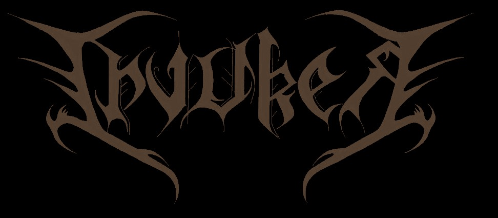 Invoker - Logo