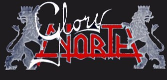 Glory North - Logo