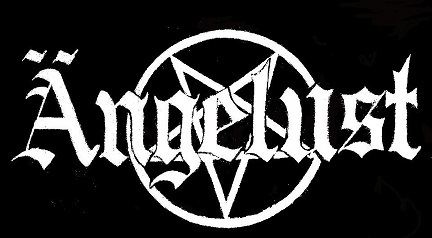 Ängelust - Logo