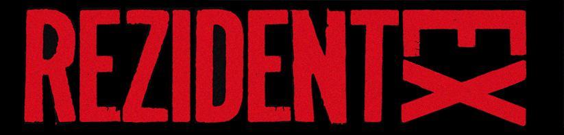 Rezident Ex - Logo