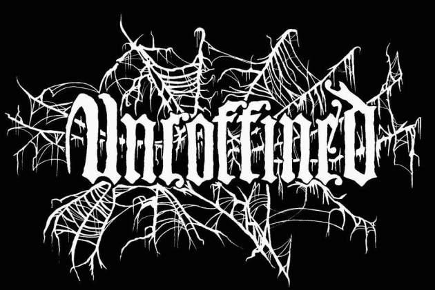 Uncoffined - Logo