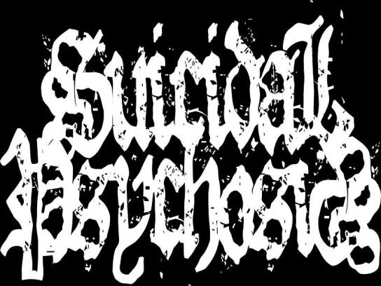 Suicidal Psychosis - Logo