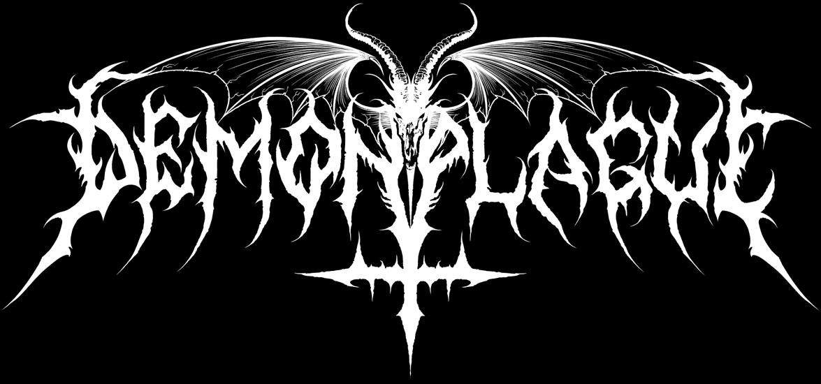 Demonplague - Logo