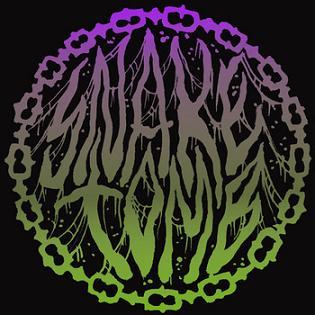 Snake Tomb - Logo