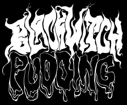 Blackwitch Pudding - Logo