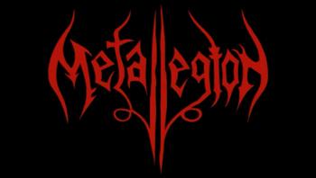 Metal Legion - Logo