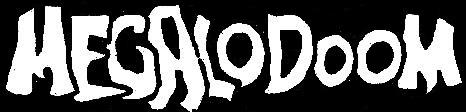 Megalodoom - Logo