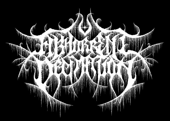 Abhorrent Decimation - Logo
