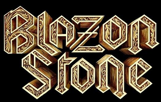 Blazon Stone - Logo