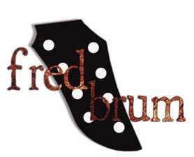 Fred Brum - Logo