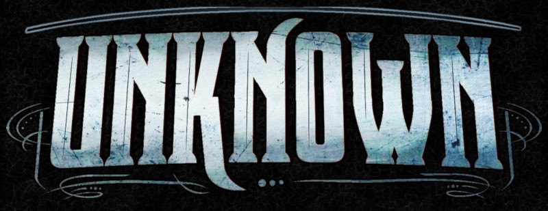 Unknown - Logo