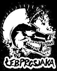 Łeb Prosiaka - Logo