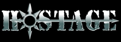 Hostage - Logo