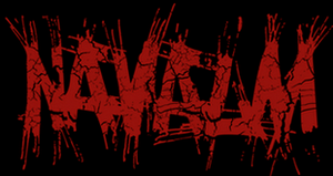 Navalm - Logo