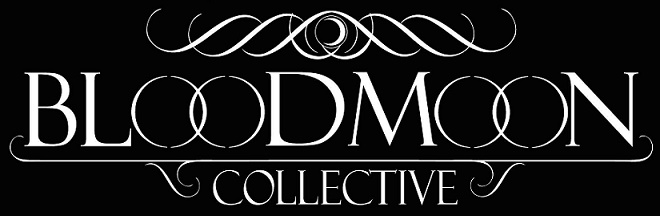 Bloodmoon Collective - Logo