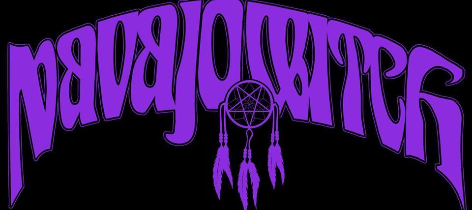 Navajo Witch - Logo