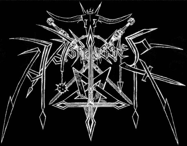 Aasfresser - Logo