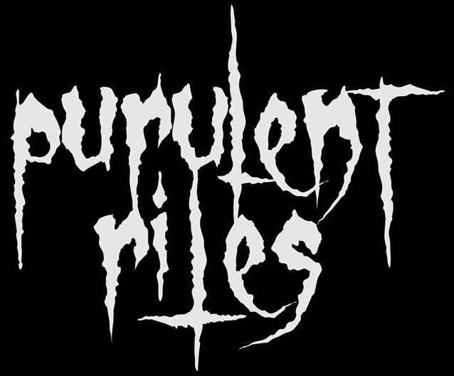 Purulent Rites - Logo