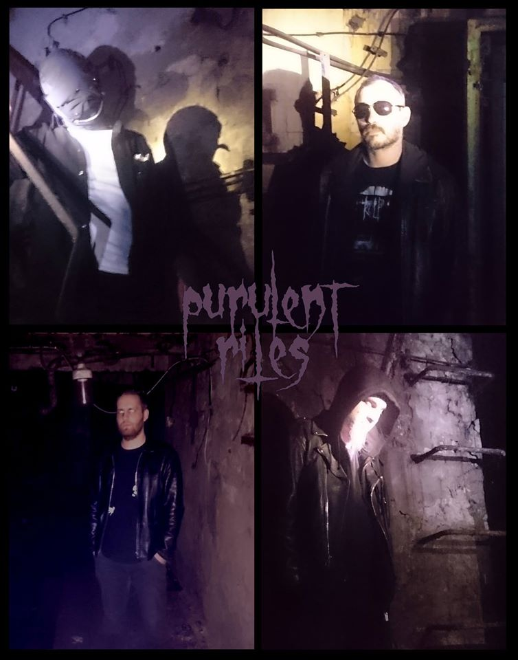 Purulent Rites - Photo