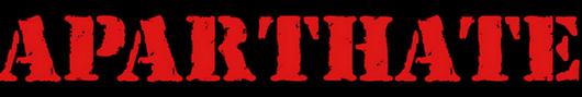 Aparthate - Logo