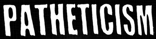 Patheticism - Logo