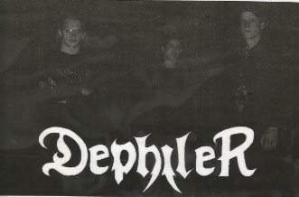 Dephiler - Photo