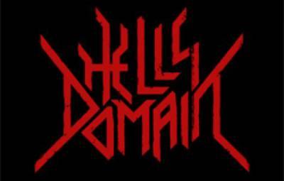 Hell's Domain - Logo