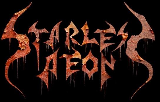 Starless Aeon - Logo