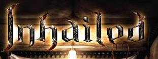 Inhailed - Logo