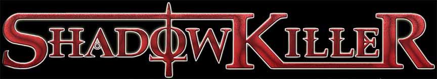 Shadowkiller - Logo