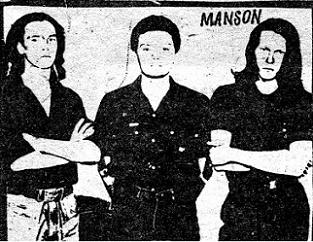 Manson - Photo
