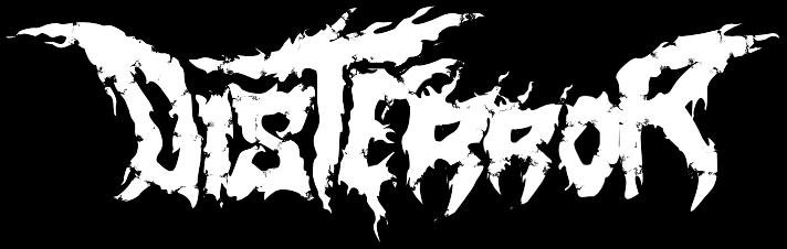 Disterror - Logo