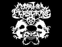 Imortal Perséfone - Logo