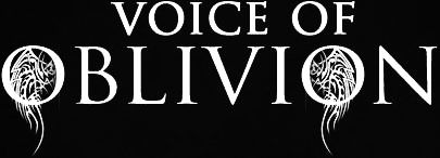 Voice of Oblivion - Logo
