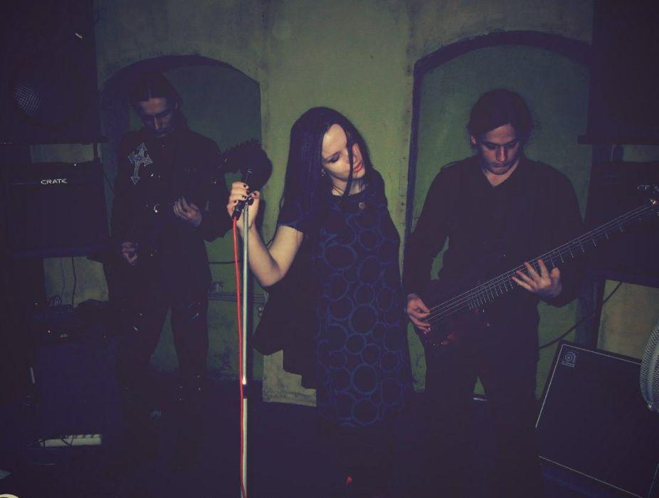 Voice of Oblivion - Photo
