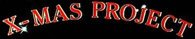 X-Mas Project - Logo