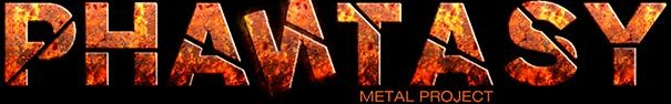 Phantasy - Logo