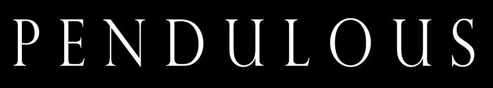 Pendulous - Logo
