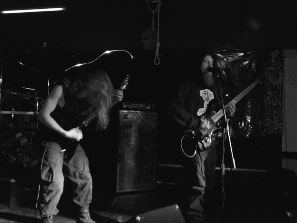 Runeblade - Photo