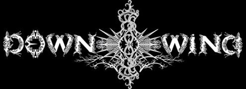 Downwind - Logo